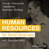 Human Resources for Small Business Artwork